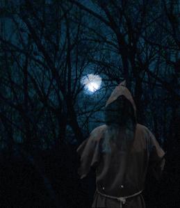 moonlight monk