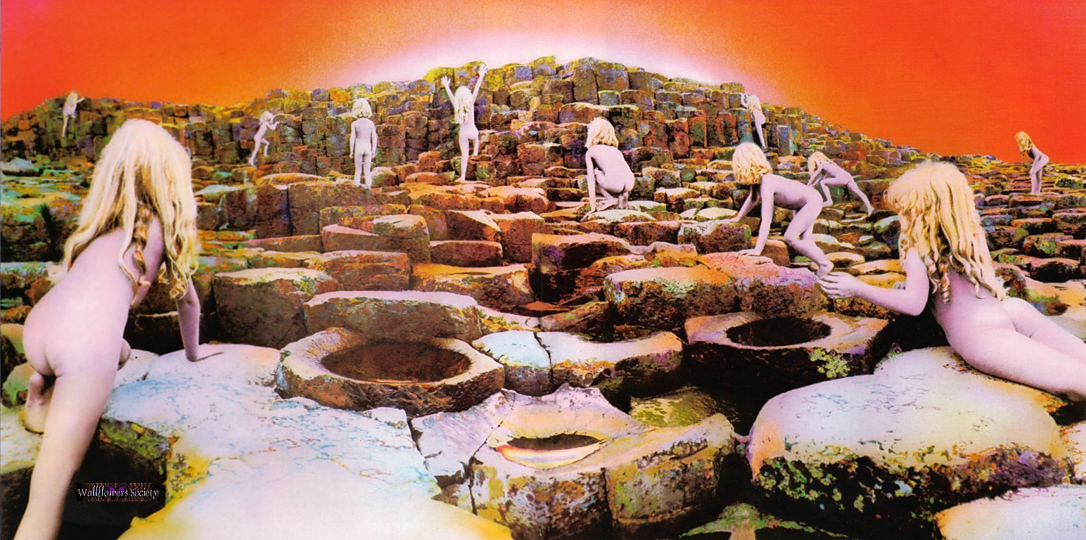The Occult Symbolism Of Led Zeppelin Mysterious Times
